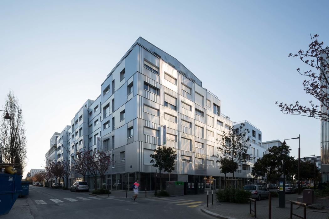 01- Ile Nantes - Angle Nord - Métra et Associés © J. Cardona