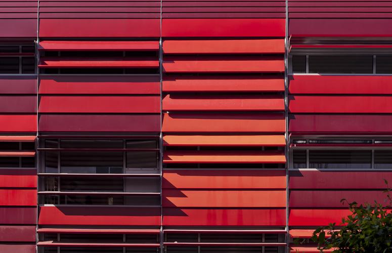 Logements etudiants 75011 paris france m tra associ s - Brigitte metra architecte ...